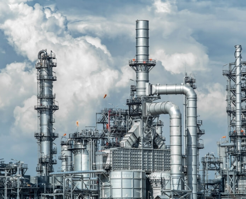 Industrial MEP Estimating Services