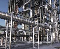 Industrial Piping Estimating Sample