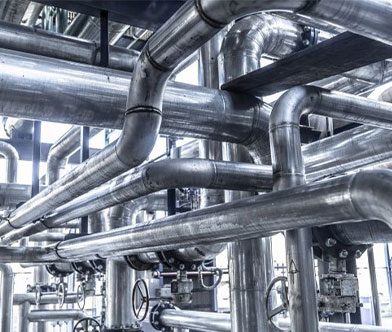 Process Piping Estimating Services