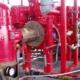 Turbine Pump Room-Power